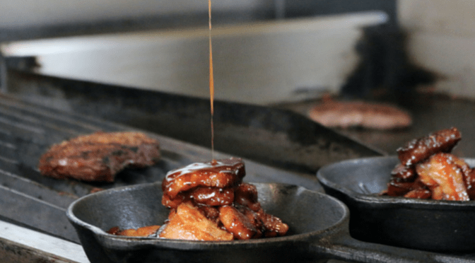 Where to Brunch New Year's Day Vancouver 2015