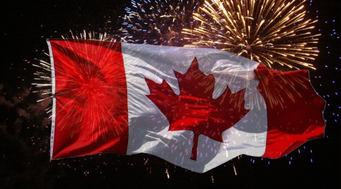 What's Good This Week – Canada Day Edition
