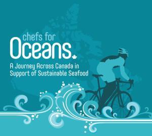 chefs for oceans