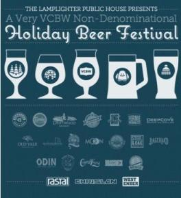 holiday beer fest