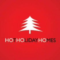 hot holiday homes