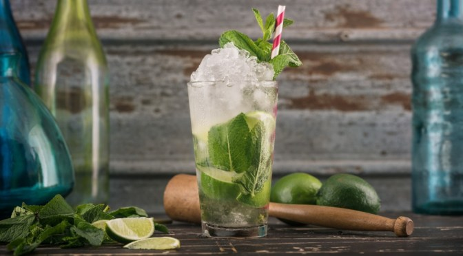 Mojito Day is July 11 – Chill Out With One