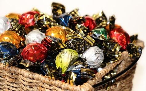 Brockmanns Chocolate