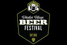 whistler beer festival