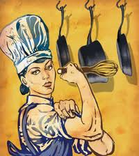 woman chefs