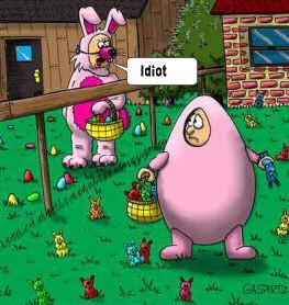 rabbit_idiot