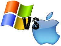 Microsoft Declares War on Apple