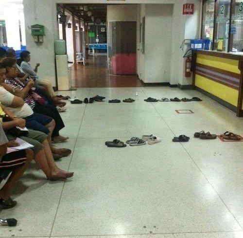 thailand line
