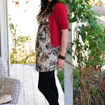 Another Dressing Like a Mom Without Dressing Like a Mom Outfit
