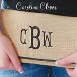 June Giveaway- Carolina Clover!