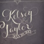 Kelsey + Taylor: Part One