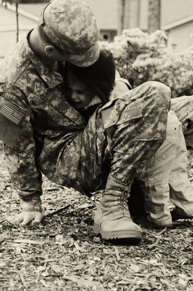 Army Dad 2
