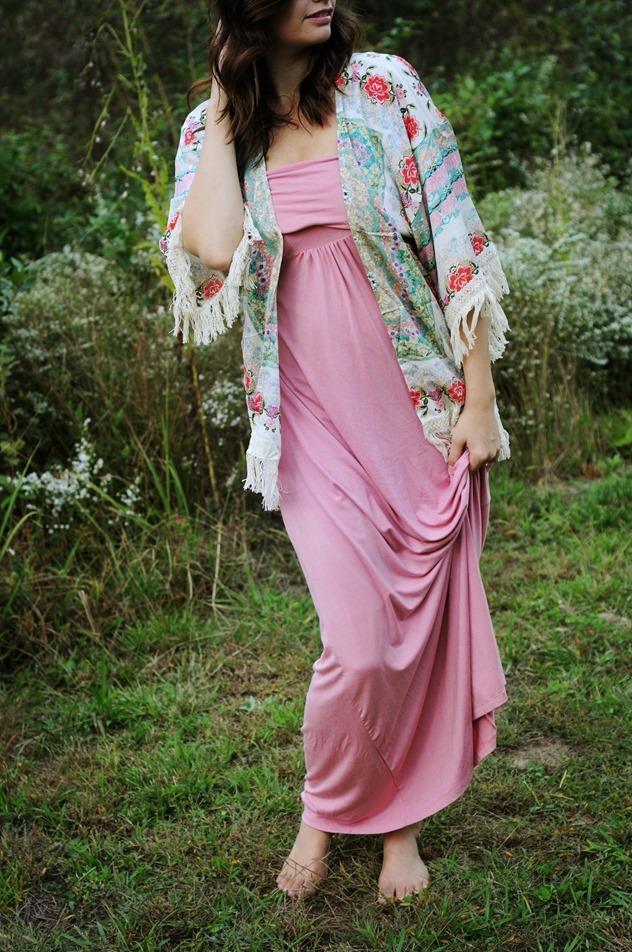 Nursing Dress (2)