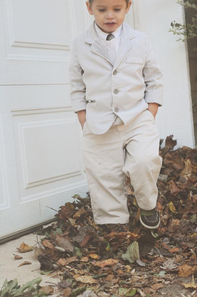 Toddler-Boy-Church-Style