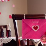 Pottery Barn Kids Valentine Knock-off With Target Envelopes