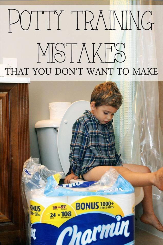 Potty-training-mistakes