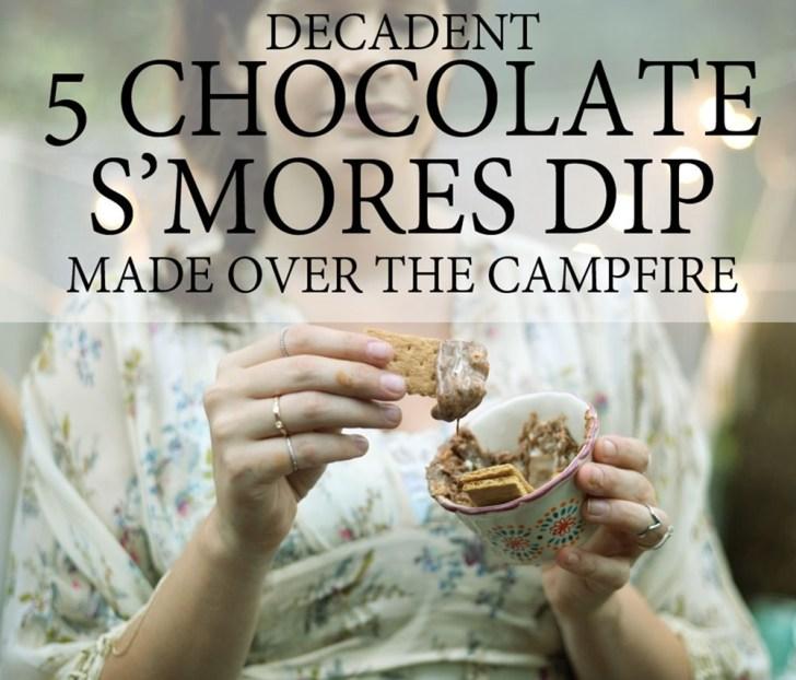 Smore-Dip-Recipe