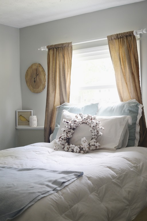 guest bedroom reveal and macy s global goods campaign good