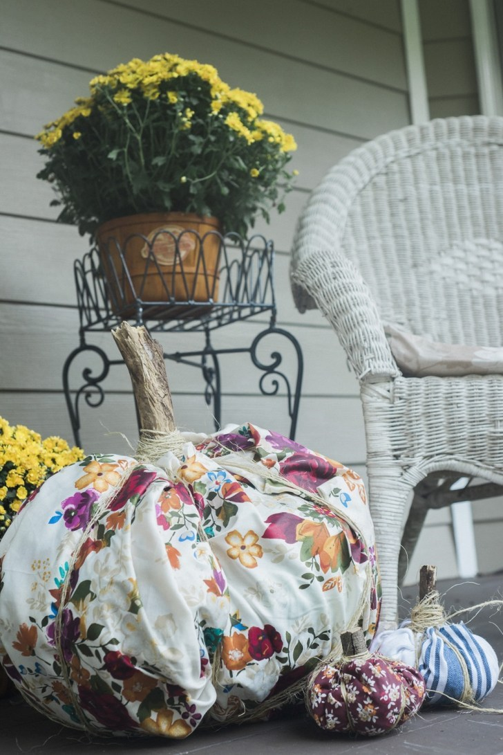 DIY fabric pumpkin how to (15)