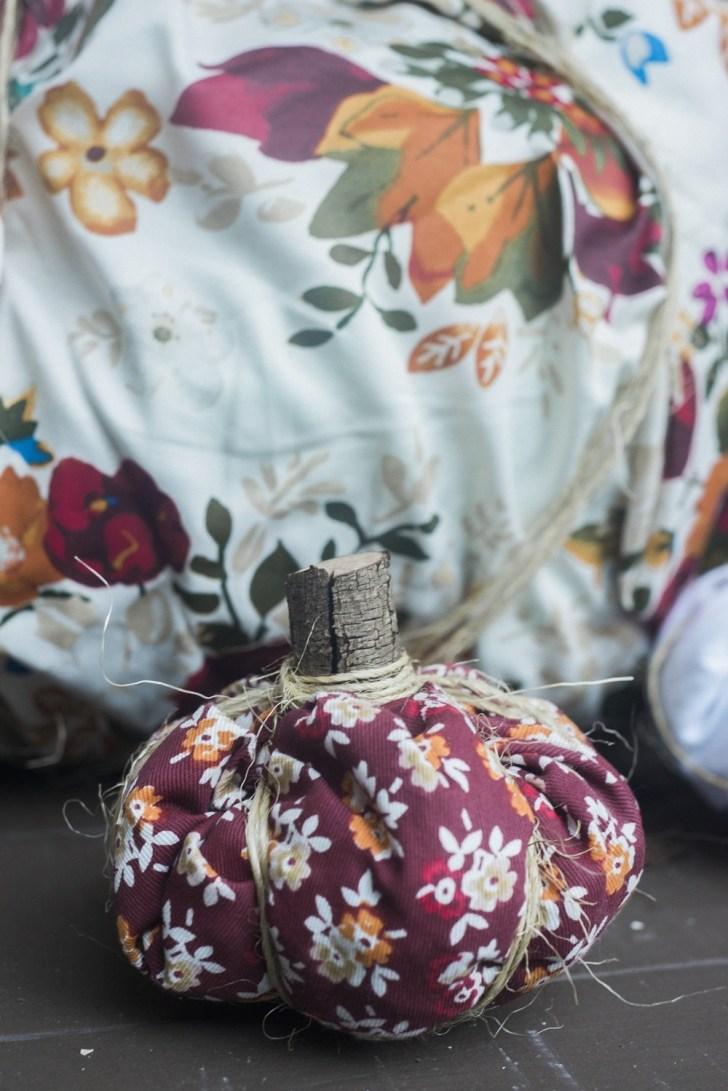 DIY fabric pumpkin how to (16)