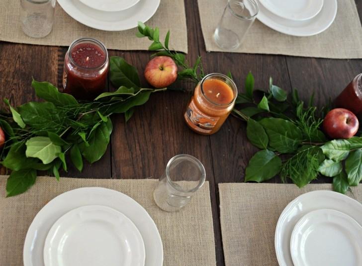 DIY table garland (17)