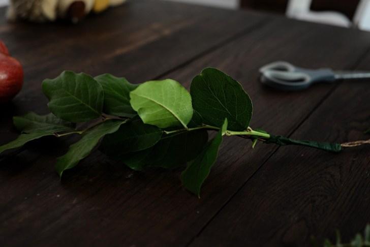 DIY table garland (4)