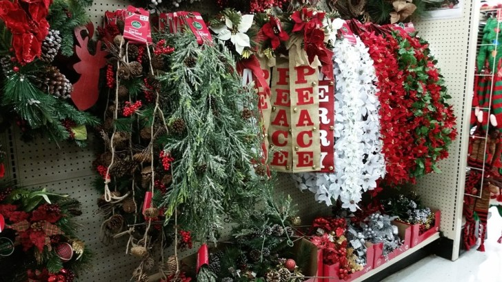 Big Lots Christmas Decorations (1)