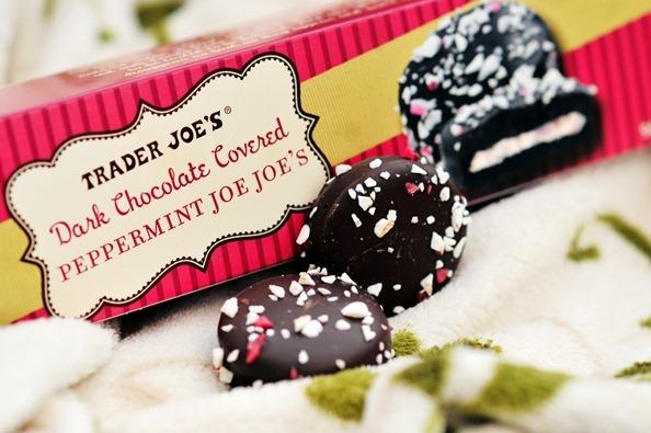 Peppermint Joe Joe's