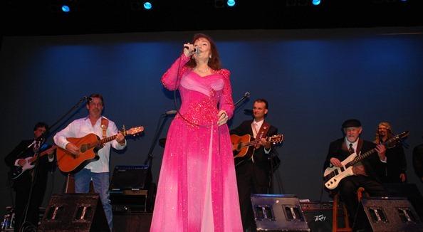 Loretta Lynn Concert (31)