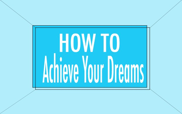 howtoachieveyourdreams