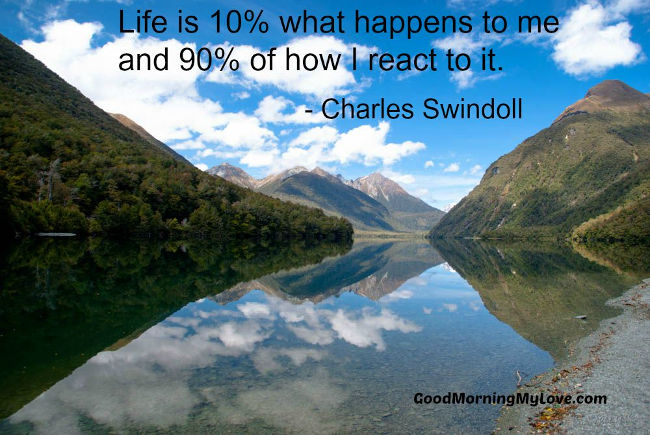 Good Morning Thoughts With Images_Charles Swindoll