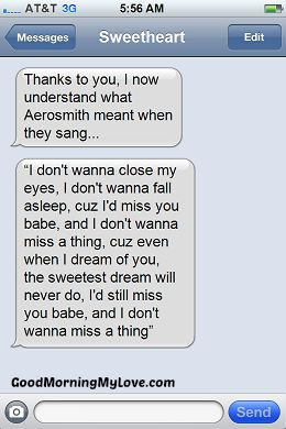 Good Morning Love sms_Romantic Good Morning sms 10