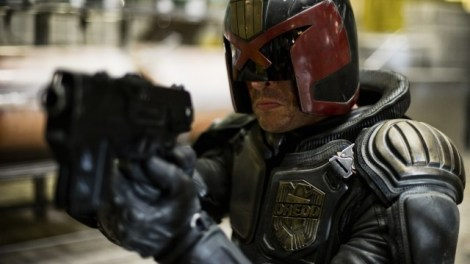Judge Dredd Sequel