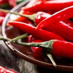 SPICY FOODS:  Calm Your Tongue with These!