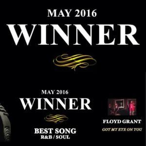 floyd winner