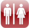 When you Gotta Go: 4 Apps for Finding a Clean Bathroom Anywhere in the World