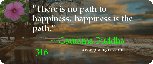 Daily Inspirational Quote by Gautama Buddha<br /><br /> 346