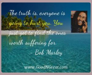 Bob Marley Bob Marley Quotes
