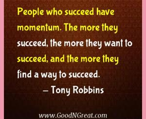 Tony Robbins Success Quotes