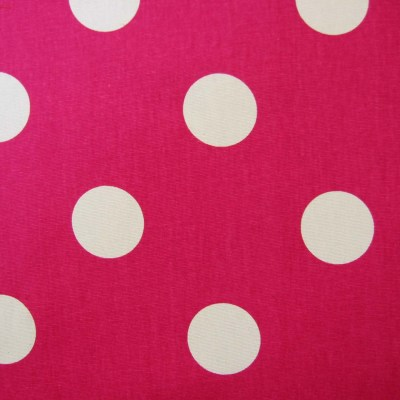 Polka Dot Futon Cover