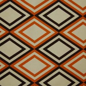 Orange Futon Covers