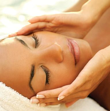 a glow facial from christine chin spa