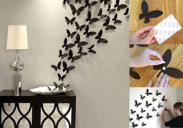 Butterflies-Wall-Decor-home-design