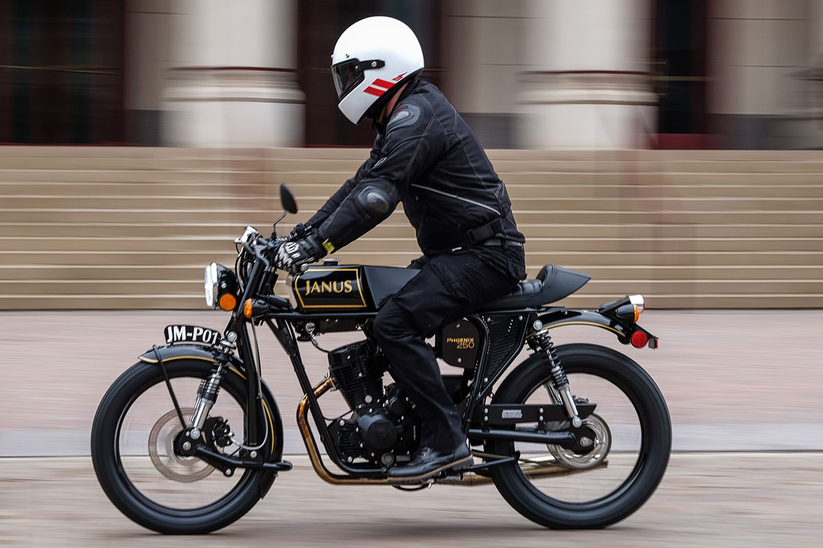 how to take motorcycle test