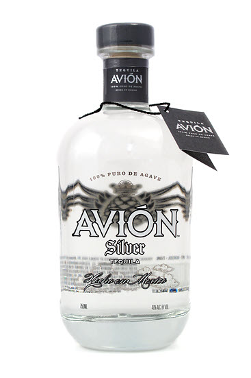 GSN Review: Avión Tequila