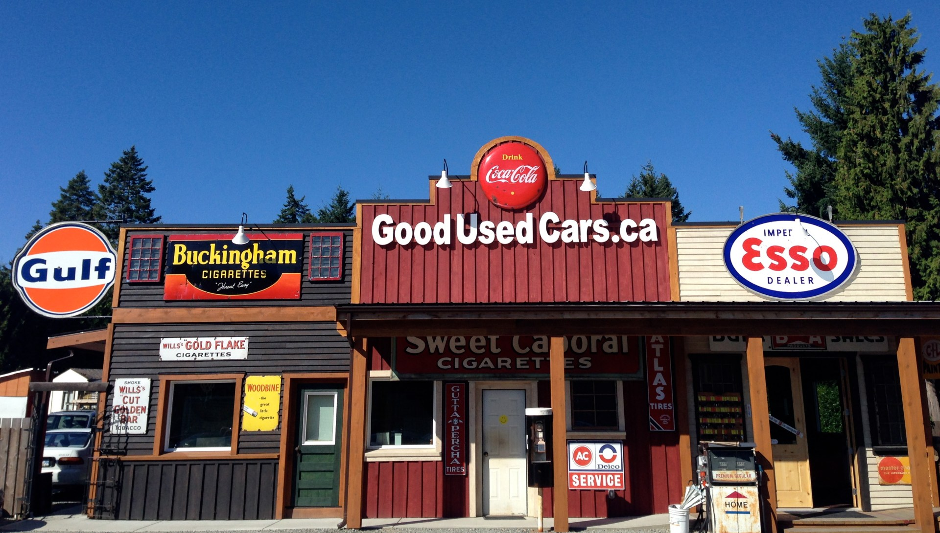 Good Used Cars