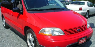 2003 Ford Windstar  Nice Van