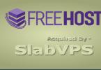 FreeHo.ST Shutting down