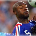 Gallas Appointed As France Vice Captain