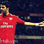 Cesc Aims To Up His Game